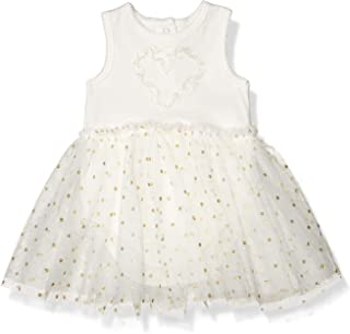 absorba Baby Girls` Sleeveless Dress