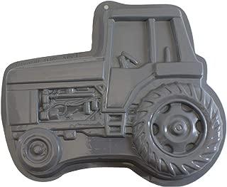 CK Products Tractor Pantastic Plastic Cake Pan