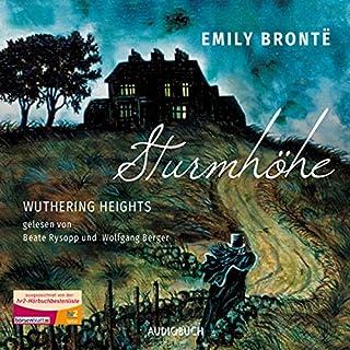 Sturmhöhe: Wuthering Heights Titelbild