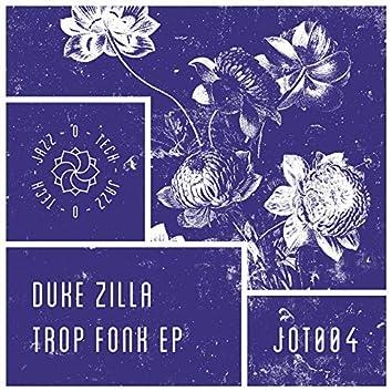 Trop Fonk EP
