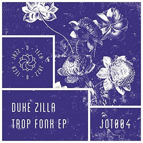 Duke Zilla