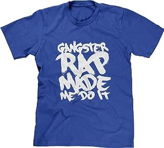 the internet made me do it shirt