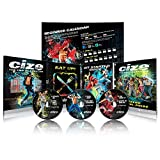 Beachbody Paquete CIZE Dance Fitness DVD