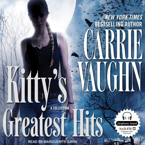 Kitty's Greatest Hits cover art