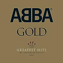 abba gold 40th anniversary