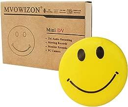 Best smiley face hidden camera Reviews