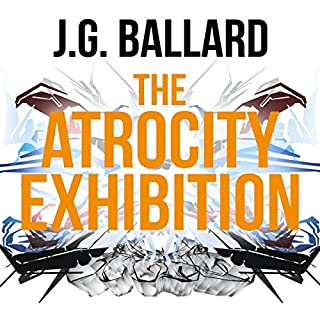 The Atrocity Exhibition cover art
