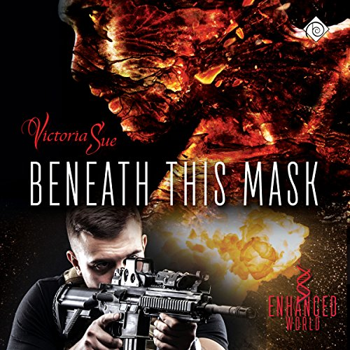 Beneath This Mask     Enhanced World, Book 3              Written by:                                                                                                                                 Victoria Sue                               Narrated by:                                                                                                                                 Nick J. Russo                      Length: 7 hrs and 16 mins     3 ratings     Overall 4.7