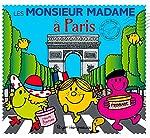 Les Monsieur Madame à Paris d'Adam Hargreaves