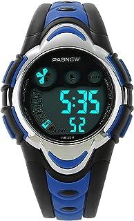 Kids Sport Watch Outdoor LED Sport Waterproof Electronic...