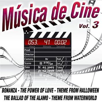 Música Del Cine Vol.3