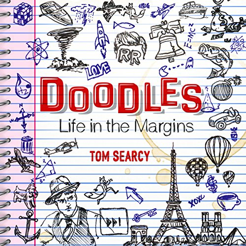 Doodles: Life in the Margins audiobook cover art
