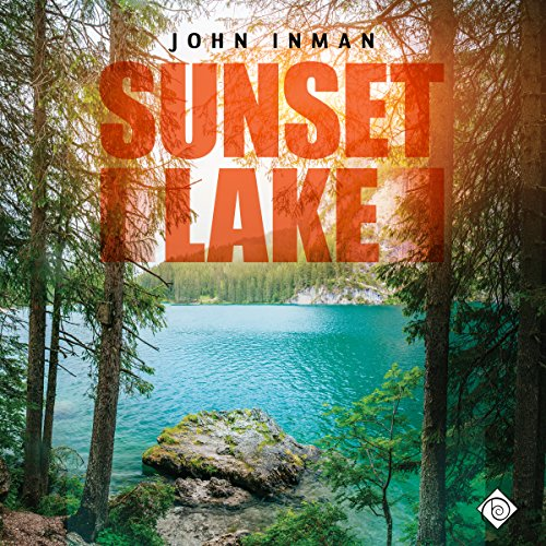 Sunset Lake cover art