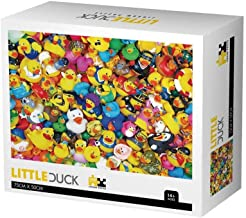 Cute Duck Puzzles for Adults Family Friends As Christmas Decorations Kids Jigsaw Puzzles 1000 Pieces for Adults Cute Ducks
