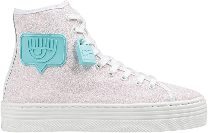 Scarpe chiara ferragni sneakers eyelike donna mod. cf2609 B0847GRRL1