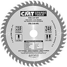 CMT Orange Tools 292.210.48L - Sierra circular 210x2.8x25 z 48 atb 15 grados
