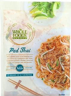 Whole Foods Market, Pad Thai, 16 oz, (Frozen)