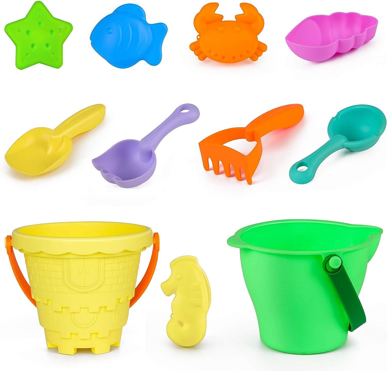 DX DA XIN Kids Under blast sales Beach Toy Water Bucket Shovel Sand with Set Limited price