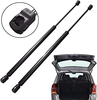 2pcs Car Rear Tail Gate Gas Support Struts Boot Holders Lifter For Vauxhall Zafira A MK1 1998-2005