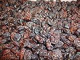 Uvas Pasas Negras Pack de 1 kg | Uvas Deshidratadas o Desecadas | Sin Semillas y Sin Azúcar | Ideal...