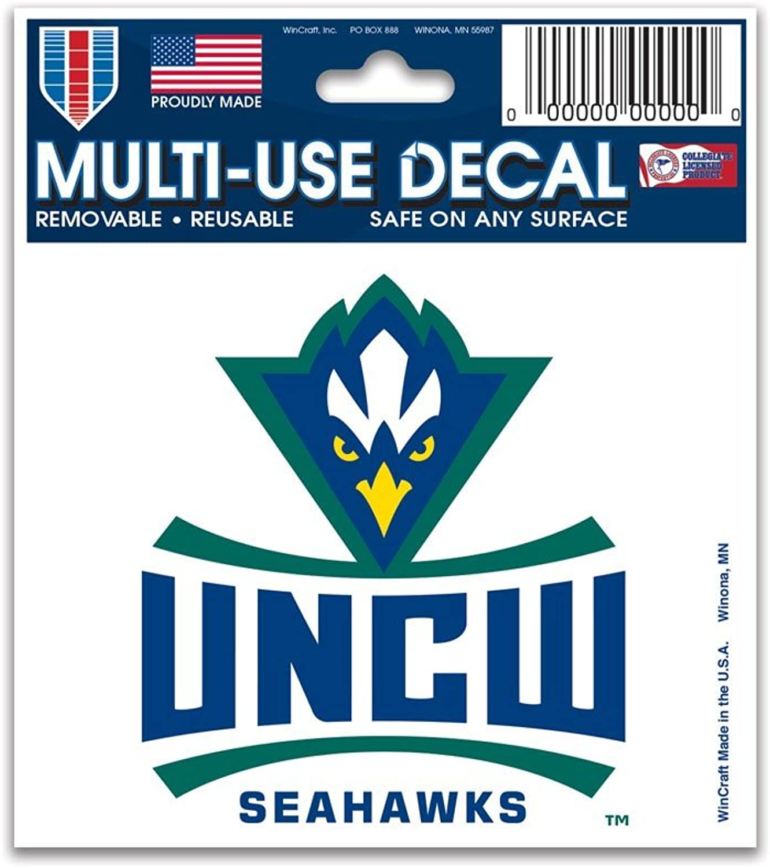 NCAA MultiUse Decal (3 x4 )