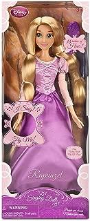 Disney Store Tangled Princess Rapunzel 17