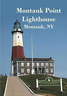 Montauk Point, Lighthouse, Long Island, Montauk New York, NY, Souvenir Magnet 2 x 3 Fridge Magnet
