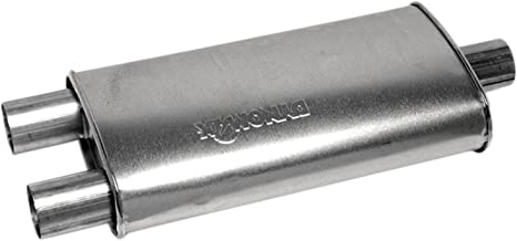 Dynomax 17758 Super Turbo Muffler