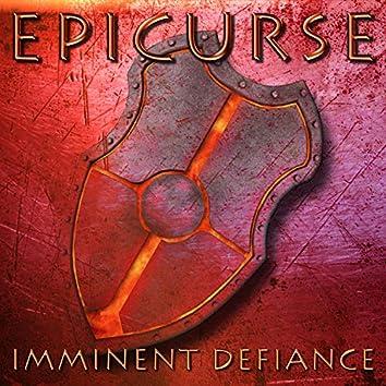Imminent Defiance