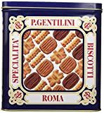 Gentilini Biscotti Specialità Roma, 1kg
