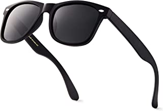 Polarized Sunglasses for Men and Women - UV Protection...