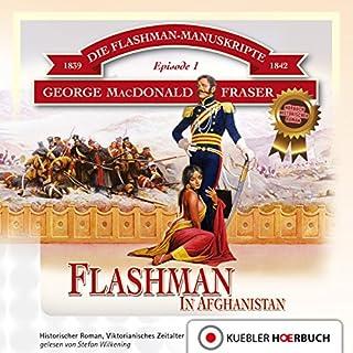 Flashman in Afghanistan. 1839-1842 Titelbild