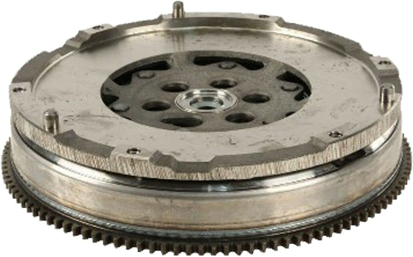 DualMass Clutch Flywheel Compatible Special price Credence for a limited time with BMW E60 E9 E60N E85 E89