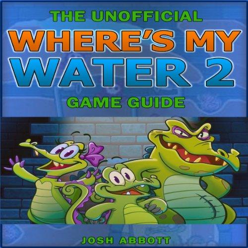 Where's my Water? audiobook cover art