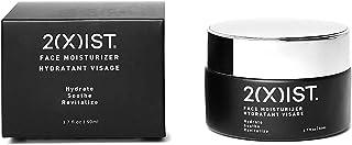 2XIST Natural Men Face Moisturizer Gel - Men Moisturizer With Vitamin E And Minerals Gel Mens Facial Moisturizer Cream And...