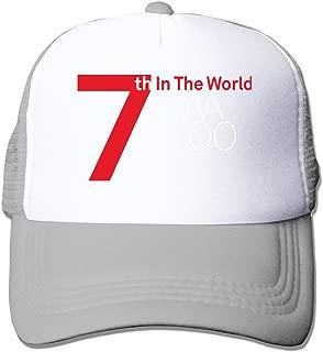 LKSJSADJ NA Design Architect Architect Design Adjustable Hats Black