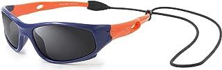 TR90 Unbreakable Polarized Sport Sunglasses For Kids Boys...