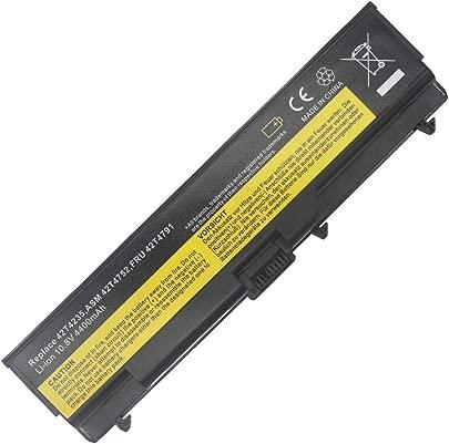 42T4235 Laptop Bater a Repuesto para Lenovo 42T4702 42T4704 42T4706 para Lenovo ThinkPad E40 E50 E420 E520 E525 L412 L510 SL410 ThinkPad Edge Port til Bateria 10 8V 4400mAh -1 Jahr Garantie Schätzpreis : 22,99 €