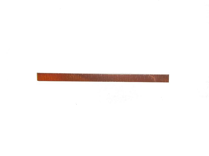 RMP Stamping Blanks, 3/8 Inch x 6 Inch Bracelet Blank, 16 Oz. Copper.021
