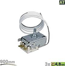Amazon.es: termostatos para frigorificos