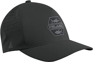 144e5c53c9db1 Pelagic Men s Delta Pinacol Flexfit Fishing Hat