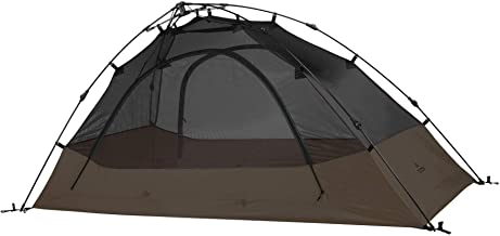 TETON Sports Quick Tent; Pop-Up Tent; Instant Setup – Less Than 1 Min; Camping and Backpacking Tent; Easy Clip-On Rainfly ...