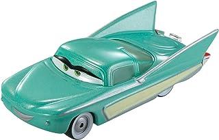 Mattel Disney Pixar cars Flo Die Cast Vehicle 1:55 Scale - All Ages