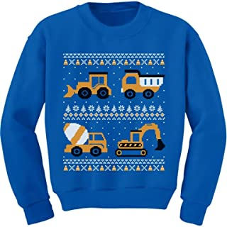 blue tractor brand