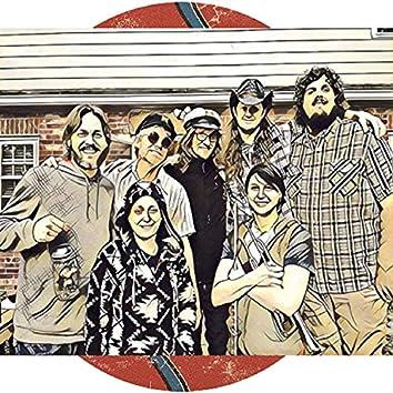 Papa Warfleigh's Funk Revival
