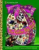 The Golden Egg Book (Big...