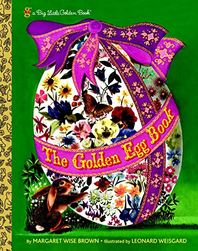 The Golden Egg Book (Big Little Golden Book)の詳細を見る