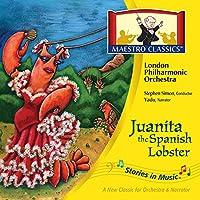 Stories in Music: Juanita the