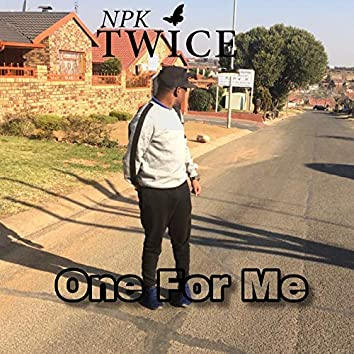 One for Me (feat. Sjava)