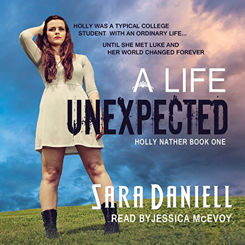 A Life Unexpected cover art